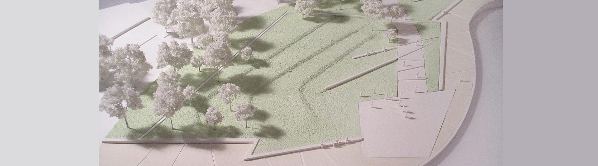 Crescent Park model